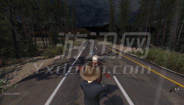 骑马与砍杀:大灾变5.0下载