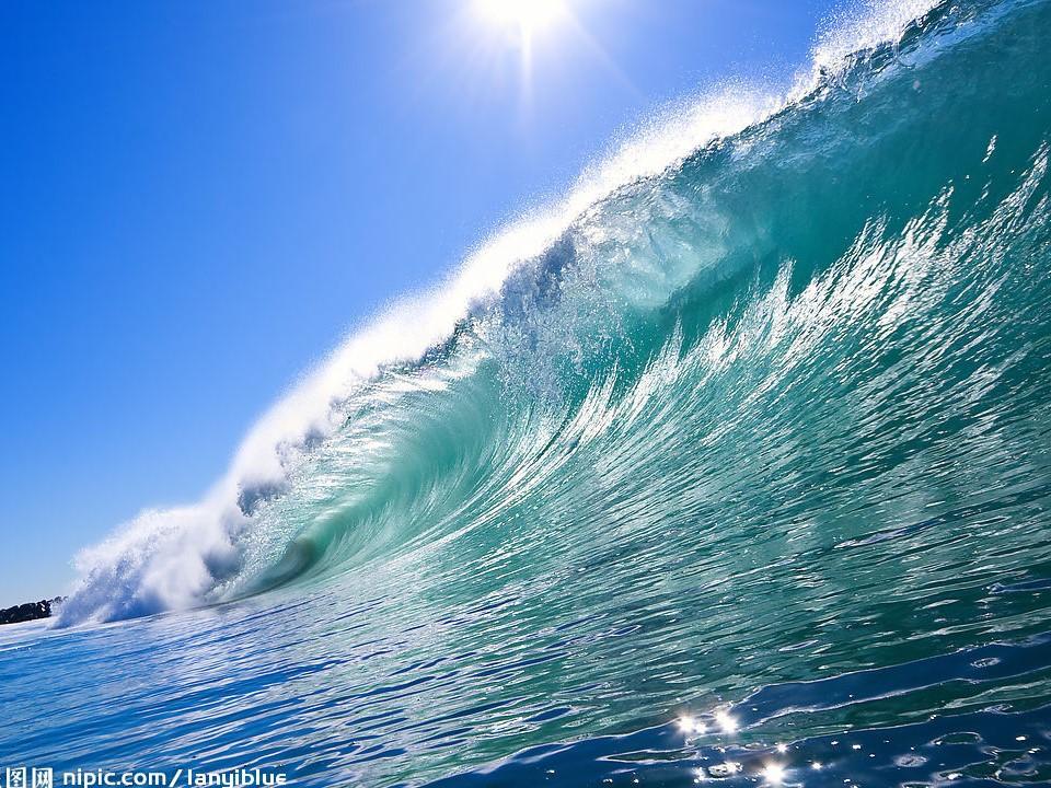 《大海的歌》PPT课件3下载