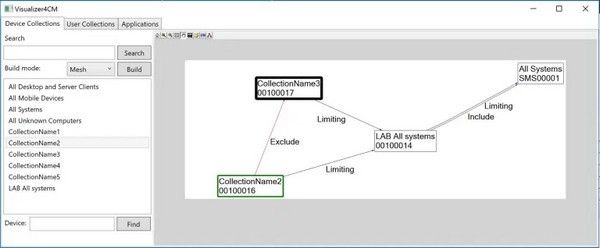 Visualizer4CM(构建数据关系)下载