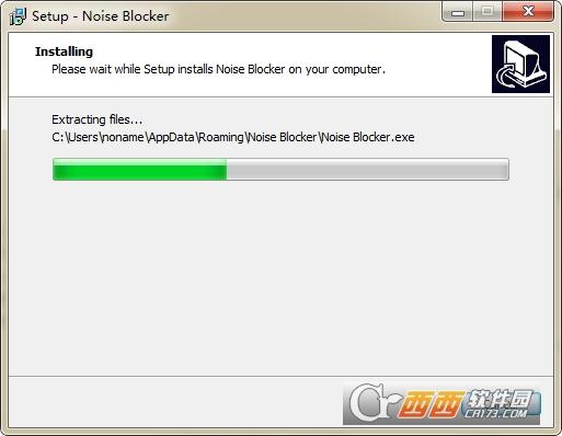 麦克风降噪软件Noise Blocker