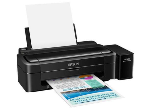 爱普生L3118打印机驱动
