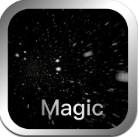 快手魔幻粒子表白神器软件