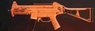 绝地求生刺激战场UMP9赤橙皮肤如何获得?附方法汇总大全