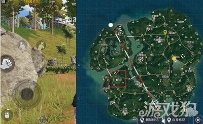 荒岛求生神秘遗迹有什么?附新地图萨诺遗迹