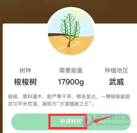 支付宝蚂蚁森林环保证书怎么获得 环保证书获得方法介绍