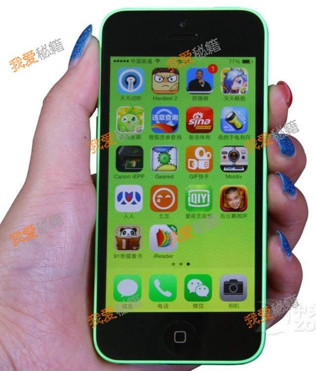 iphone xc怎么样?苹果xc价格配置参数