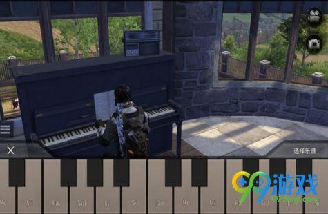 明日之后手游还能弹钢琴?附弹钢琴方法介绍