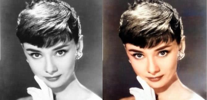 AI怎么修复老照片 ai修复老照片方法介绍 附修复前后对比照片