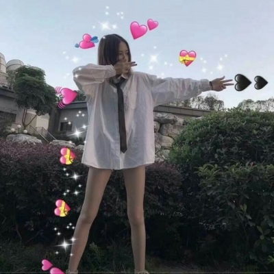 2019时尚潮流情侣头像大全  时尚潮流微信情侣头像分享介绍