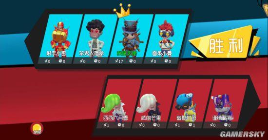《奇葩战斗家》评测:MOBA也能玩出新玩法介绍