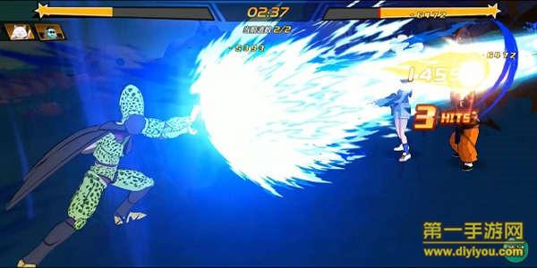 《龙珠觉醒》评测:齐心合力成为宇宙最强的战士介绍