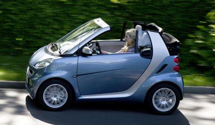 最受女性欢迎的几款车型?什么车最适合女生开?