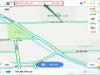 google 地图为什么显示不了步行 设置步行方法