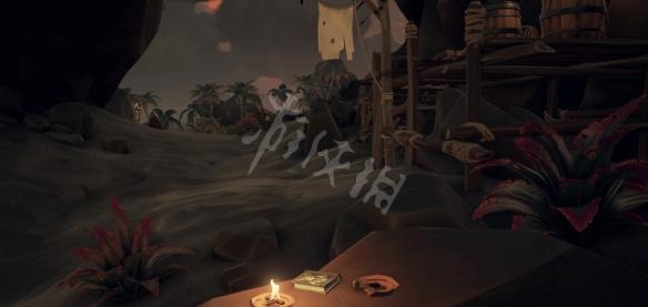 《盗贼之海》晨星号的命运日记在哪里