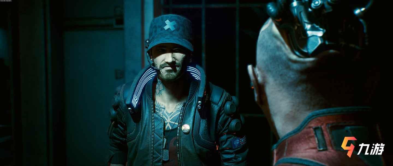 《赛博朋克2077》开局人物选择哪个好 开局角色推荐