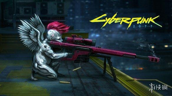 《赛博朋克2077》武器熟练度简单说明 武器熟练度是什么?