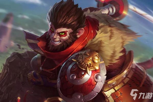 英雄联盟手游猴子技能怎么点 猴子技能加点推荐