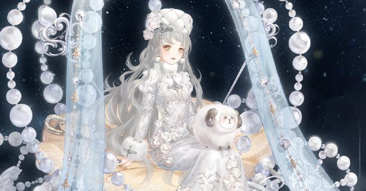 奇迹暖暖白羊女神完美过关搭配攻略