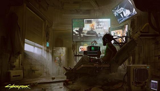 赛博朋克2077义体医生位置大全
