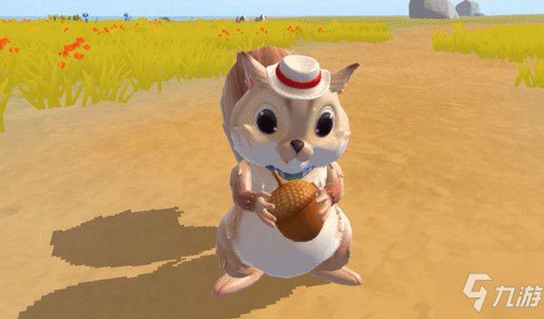 创造与魔法松鼠宠物技能属性介绍