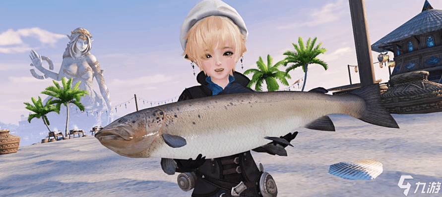 天谕手游探索任务生生不息小丑鱼怎么做 小丑鱼任务攻略