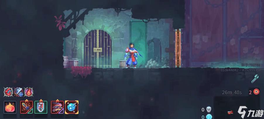 重生细胞boss细胞怎么获得 获得boss细胞的方法