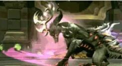 龙之谷狐妖巢穴4R黑妖狐玖月打法攻略