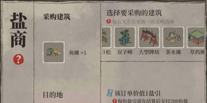 江南百景图三级盐商效果排名 三级盐商效果详评
