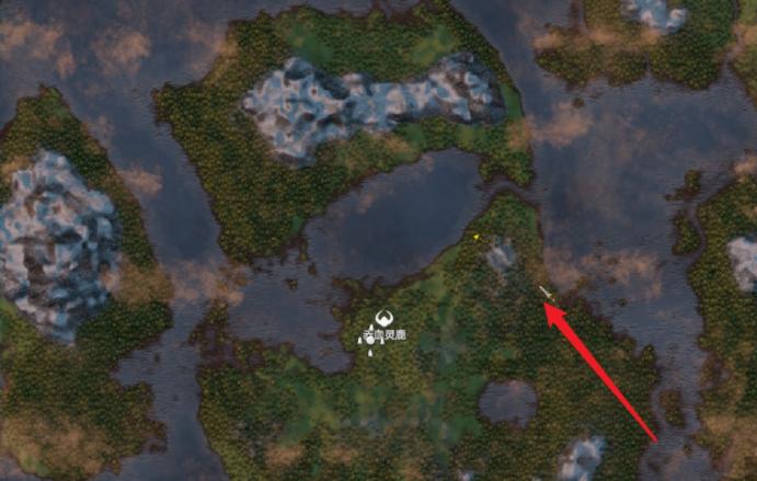 英灵神殿地图全开代码是什么