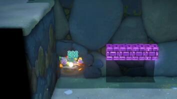 超级马里奥3D世界无限命获得方法
