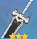 原神石英大剑属性介绍 石英大剑适合谁用以及怎么获得