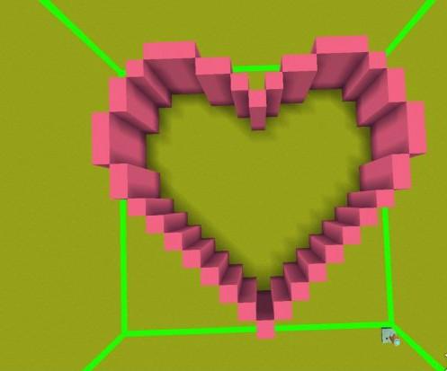 迷你世界心型蛋糕怎么做 迷你世界心型蛋糕制作方法