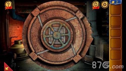 密室逃脱18第12关怎么过 密室逃脱18第12关食物链 密室逃脱18第12关绿色按钮游戏怎么通过