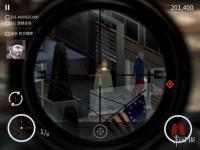 《代号47狙击》怎么连锁击杀 连锁击杀技巧分享