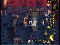 地下城与勇士手游狂战士技能 dnf手游狂战士伤害提升攻略