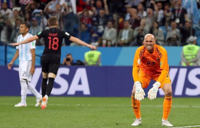 谁才是阿根廷惨败的罪魁祸首?
