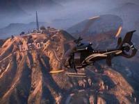 gta5直升机怎么开 gta5直升机怎么开直升机操作方法
