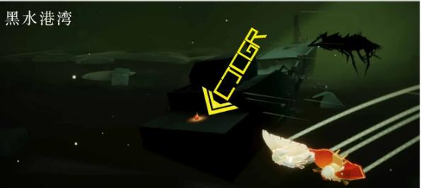 光遇2.20任务大蜡烛以及绿色光芒位置攻略分享[多图]
