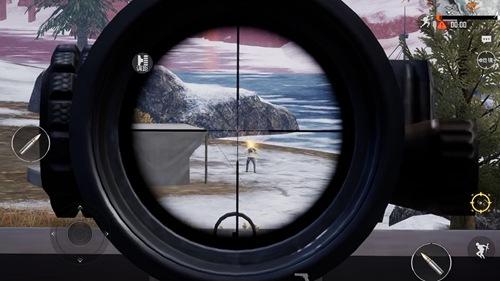 和平精英不同射击特效的区别和应用 命中特效选择技巧介绍