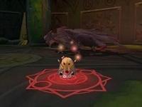 摩尔庄园手游红龙阴影任务攻略 摩尔庄园手游红龙阴影任务怎么做