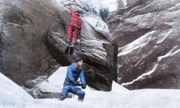 明日之后攀登绳索怎么用?攀爬绳索使用方式介绍