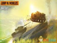 《坦克世界闪击战》补给道具有哪些?