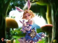 有杀气童话2爱丽丝值得培养吗 角色强度点评