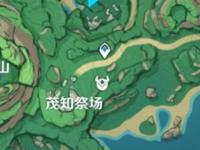 原神2.2鹤观岛宝箱全收集攻略 原神2.2鹤观岛宝箱位置攻略