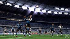 FIFA世界足球11简体中文版下载