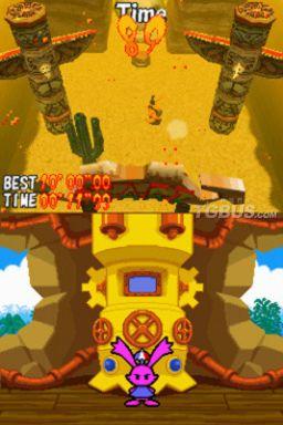 玉兔追月DS:互助之岛下载
