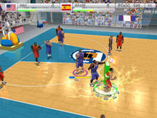 不可思议的篮球下载