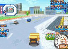 迷你Q版赛车2代变速齿轮之公路旅行下载