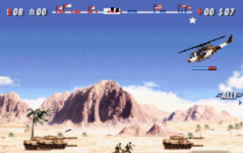 超级陆战争下载