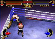 麦克托尼的拳击下载